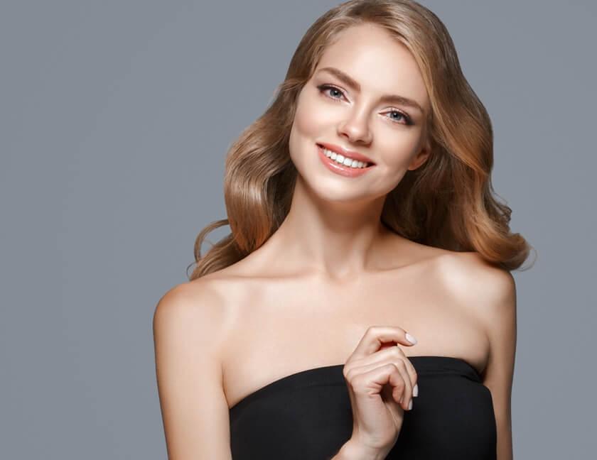 Valentinstag f%C3%BCr Sie - Nie war Ihre sensible Haut besser !