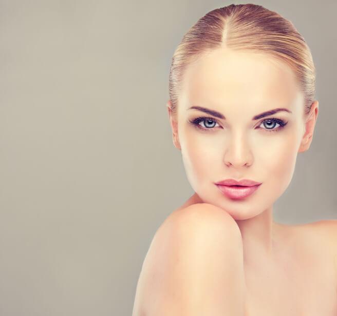 Natürliche Anti-Aging-Kosmetik