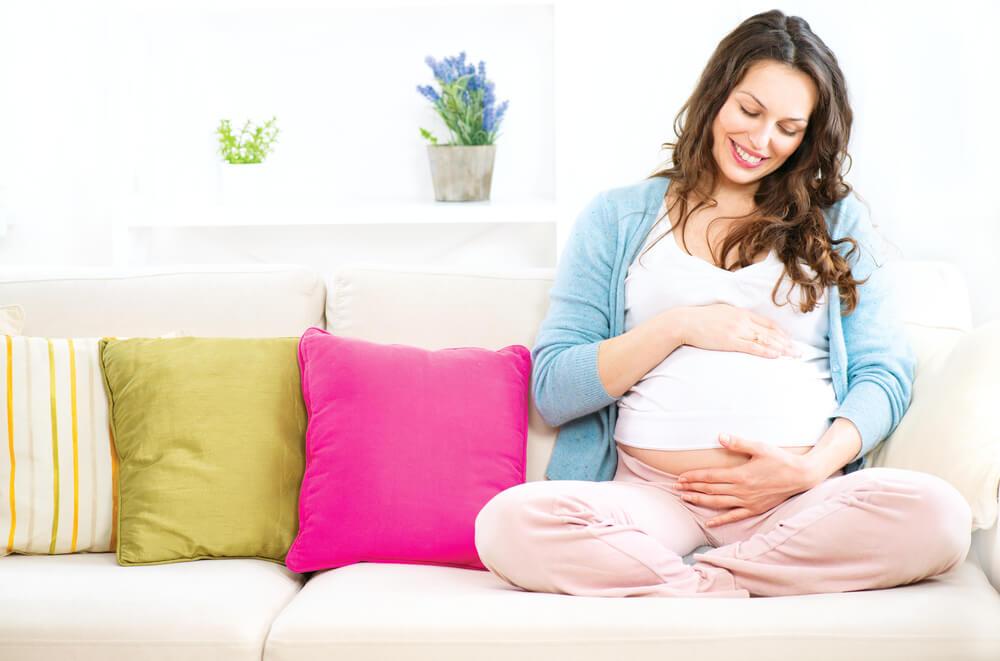 Kosmetik in der Schwangerschaft