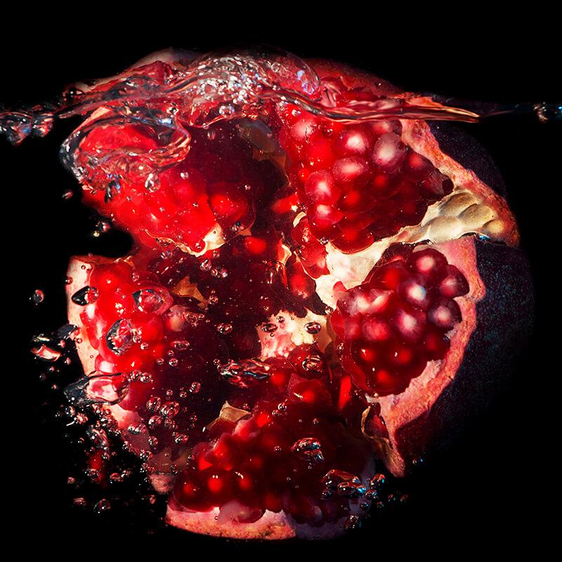 granatapfel - Naturkosmetik Shop