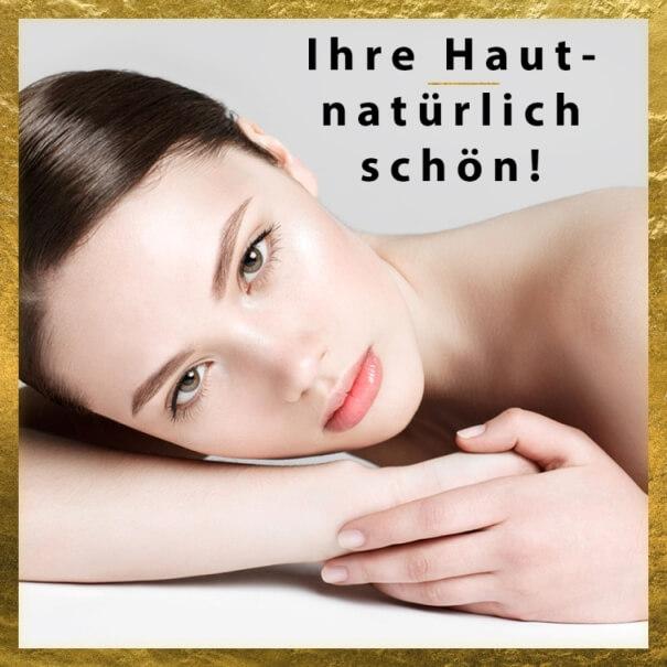 natürliche Haut Kopie Kopie - Ihre Schönheit in Balance