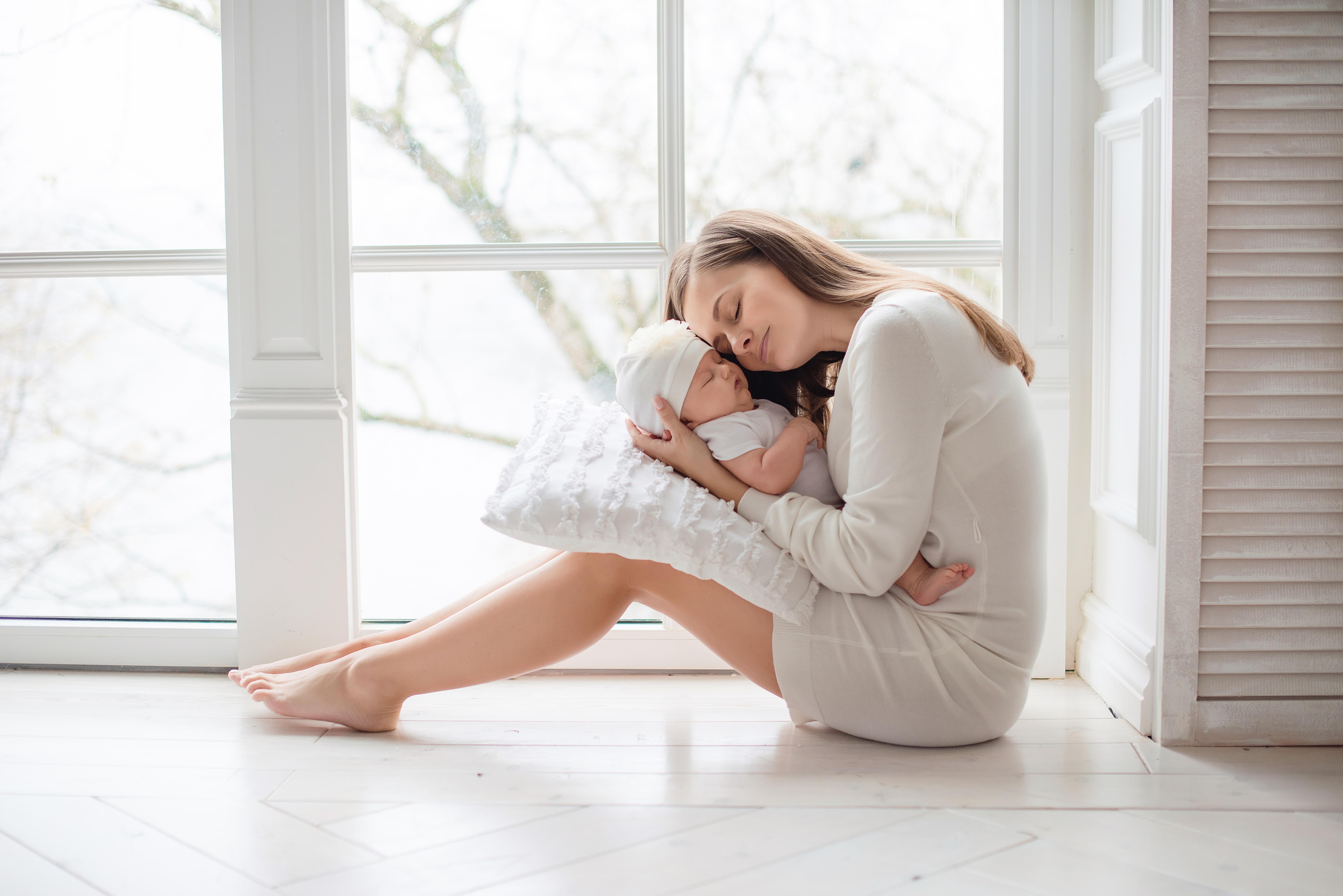 Gesichtspflege Schwangerschaft 6 - Gesichtspflege Schwangerschaft→ 100 % Natur & ohne Akne!