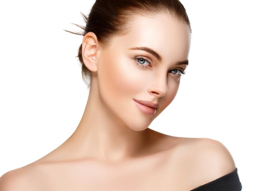Bio Gesichtscreme 2 - Bio Gesichtscreme → Ihre sensible Haut gesund + frisch!