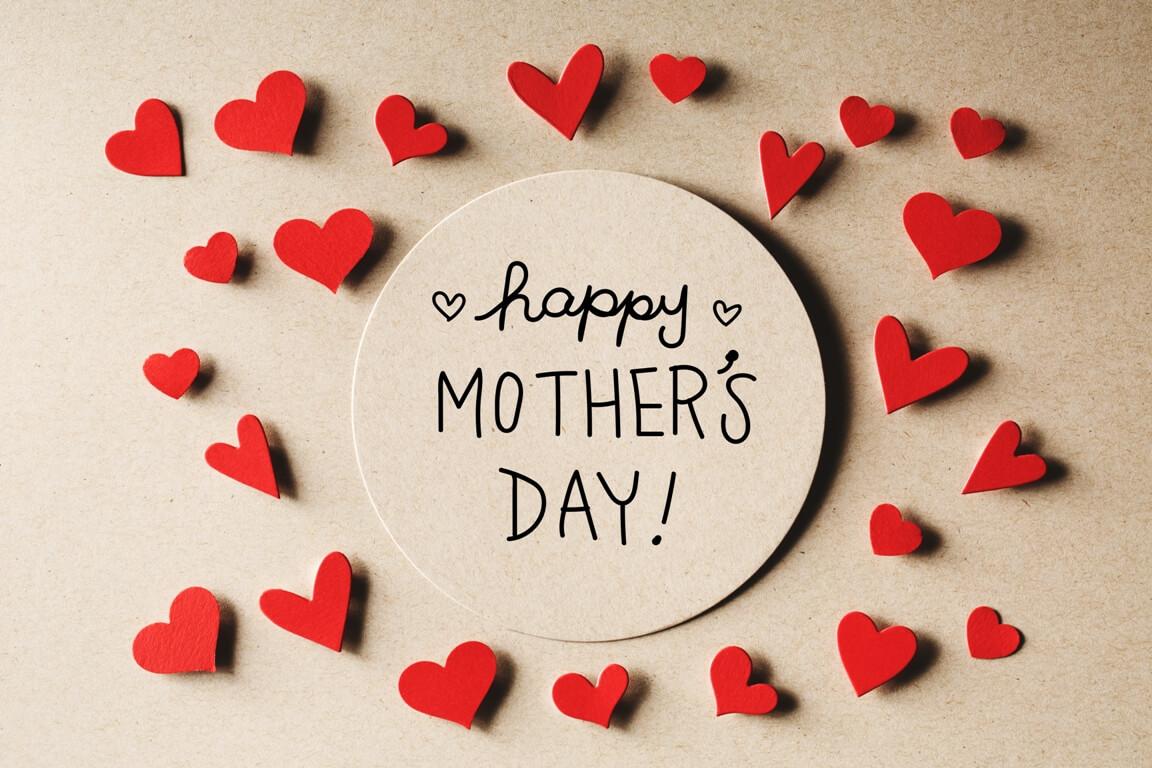 Muttertag - Muttertagsgeschenke