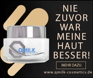 QMilk Cosmetics