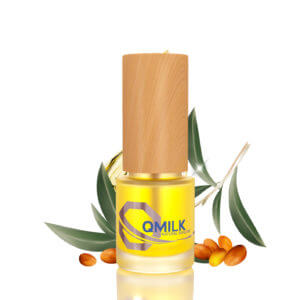 QMILK Intensiv Serum